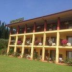 villa Madrina Aug 2014