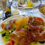 salade biquette