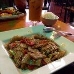 Pa Nuang Thai Cuisine