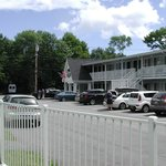 Bar Harbor Village Motel