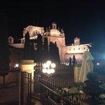 Foto de NH Salamanca Palacio de Castellanos