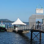 Ferries to New Castle Islands