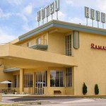 Welcome to the Ramada Denver Mid-Town