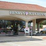 Henry's Ice Cream