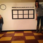 Puzzle place