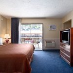 Travelodge Portland City Center