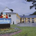 Welcome to the Travelodge Traverse City