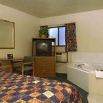 Bilde fra Cedar City Travelodge