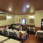 Vintage Restaurante
