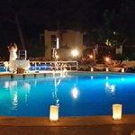 Floriana resort août 2014 top hotel