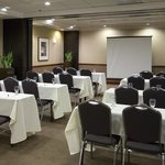 Cambridge Meeting Room
