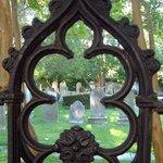 Historic Charleston Graveyards
