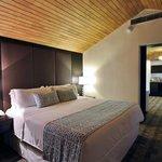 Habitación - Junior Suite