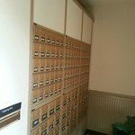 Long time/permanent guest mailboxes