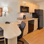 2 Double Beds Studio Suite