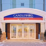 Welcome to Fargo Candlewood Suites!