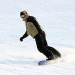 Winter Activities - Skiing