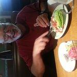 Mel's Favorite Salad