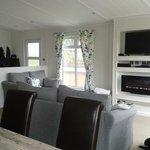 Truro living room