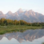 Tetons - Morning 3