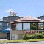Welcome to the Ramada Kamloops