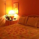 king bedroom cabana #103