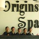 Origins Spa