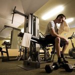 Gym Candlewood Suites Montreal