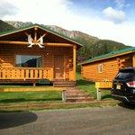 Premier Cabin #3