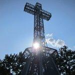 Mont Royal Cross