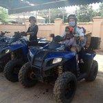 Quad Adventure Cambodia