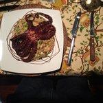 Baby octopus  Very delicious!!!