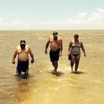 Great day on the beach & in the water!