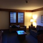 sala junior suite