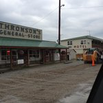he general store