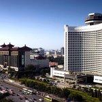 Foto de Beijing International Hotel