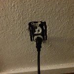 No outlet cover