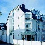 Hotel Friesenhof Foto