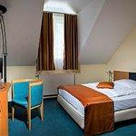 H+ Hotel Erfurt Foto