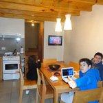 Photo of Apart Hotel Cuncumen