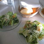 Caesar Salad - Split