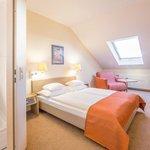 SHR Frankfurt Langen Rooms Economy