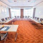 SHR Frankfurt Langen Conference Maxx