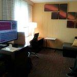 Living Room/ Office