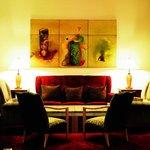 Neglinka Lounge