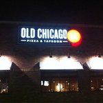 Old time Chicago pizza and tap room