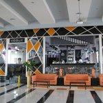 Coolest bar in Montego Bay