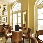 Sherlock Bar