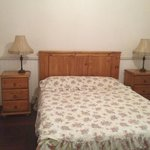 Lewana Cottage - Bedroom