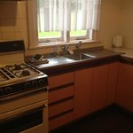 Lewana Cottage - Kitchen